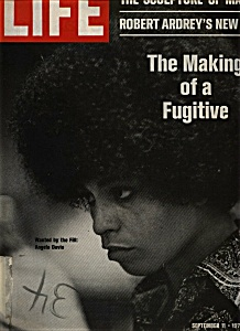 Life Magazine - Septmber 11, 1970 (Image1)