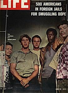 Life Magazine - June 26, 1970 (Image1)
