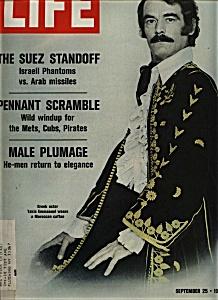 Life Magazine - September 25, 1970 (Image1)
