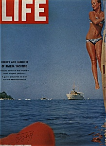 Life Magazine - July 9, 1965 (Image1)
