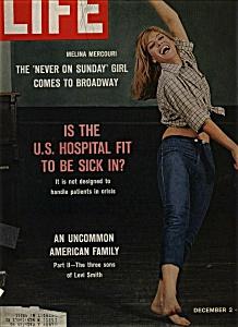 Life Magazine - December 2, 1966 (Image1)