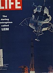 Life Magazine - March 14, 1969 (Image1)