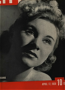 Life Magazine - April 17, 1939 (Image1)