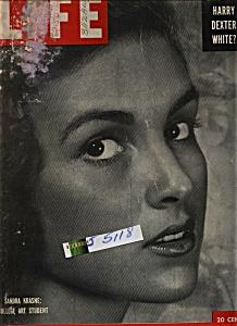 Life Magazine - November 23, 1953 (Image1)