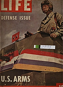 Life Magazine - July 7, 1941 (Image1)