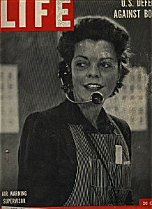 Life Magazine - January 22, 1951 (Image1)