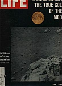 Life Magazine - July 1, 1966 (Image1)