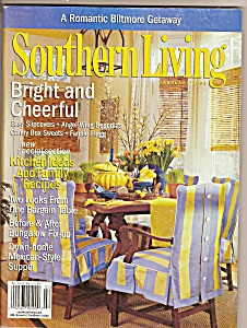 Southern Living -  February 2003 (Image1)