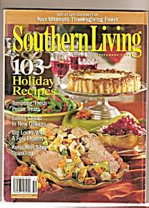 Southern Living November 2003 (Image1)