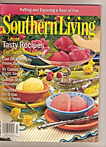 Southern Living -  July 2003 (Image1)