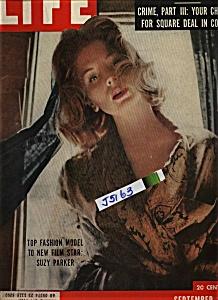 Life Magazine - Sept. 23, 1957 (Image1)
