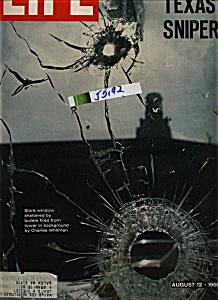 Life Magazine - August 12, 1966 (Image1)