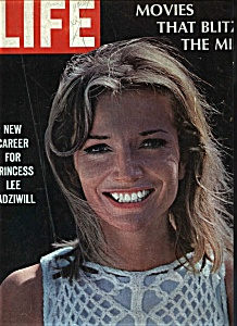 Life Magazine - July 14, 1967 (Image1)
