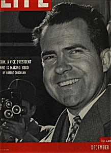 Life Magazine - December 14, 1953 (Image1)