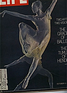 Life Magazine - October 3, 1969 (Image1)