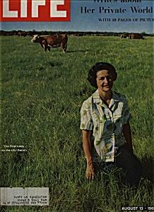 Life Magazine - August 13, 1965 (Image1)