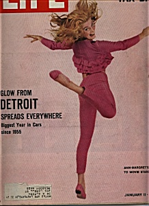 Life Magazine - January 11, 1963 (Image1)