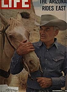 Life Magazine - November 1, 1963 (Image1)