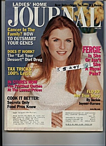 Ladies Home Journal - April 1999 (Image1)