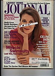 Ladies Home Journal - May 1999