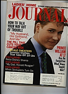 Ladies Home Journal - June 1999 (Image1)