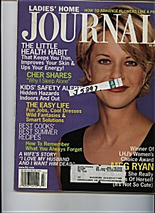 Ladies Home Journal - July 1999 (Image1)