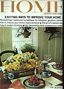 American Home - May 1967 (Image1)