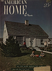 The American home - March 1948 (Image1)