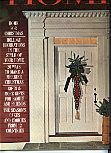 The American Home December  1964 (Image1)