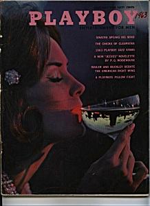 Playboy - February 1963 (Image1)