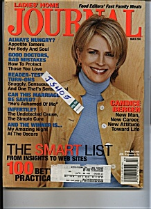 Ladies Home Journal - March 2000