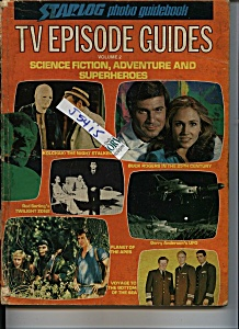 TV Episode Guides - Vol. 2 -January , 1982 (Image1)