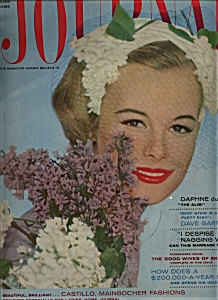 Ladies Home Journal - April 1959 (Image1)