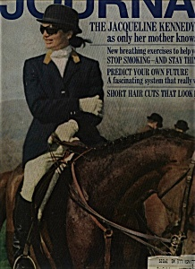 Ladies Home Journal - March 1967 (Image1)