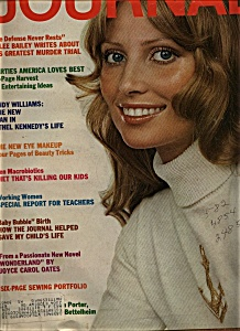 Ladies Home Journal - October 1971 (Image1)