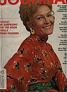 Ladies Home Journal - February 1972 (Image1)