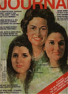 Ladies Home Journal - June 1973 (Image1)