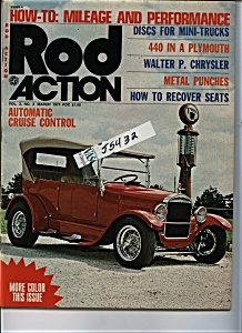 Rod Action - March 1974 (Image1)