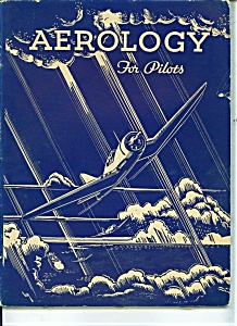 Aerology for pilots  - 1943 (Image1)