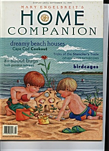 Home Companion - September 13, 1999 (Image1)