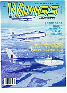 Wings Magazine - October 1992 (Image1)