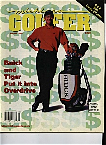 Michigan Golfer - August 2000 (Image1)