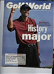 Golf World - June 23, 2000 (Image1)