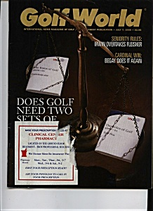 Golf World - July 7, 2000 (Image1)