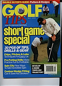 Golf Tips - May 1999 (Image1)