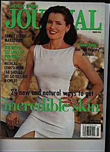 Ladies Home Journal -March 2001 (Image1)