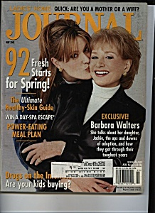 Ladies Home Journal - May 2001 (Image1)