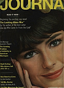 Ladies Home Journal - April 1965 (Image1)