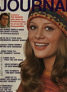 Ladies Home Journal - January 1972 (Image1)