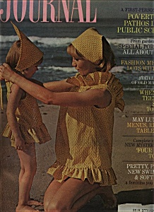 Ladies Home Journal - May 1964 (Image1)